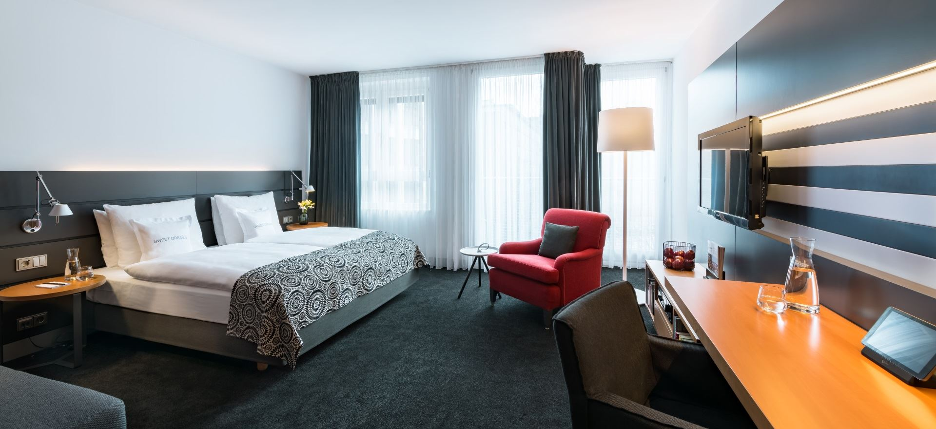 madison-hotel-studio-kingsize-betten-1